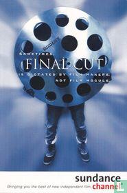 sundance channel - Final Cut