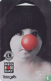 Red Nose Day 1993