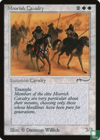 Moorish Cavalry