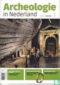 Archeologie in Nederland 1