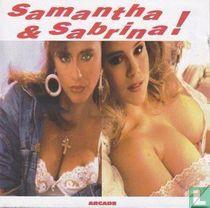 Samantha & Sabrina!