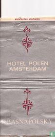 Hotel Polen - Amsterdam - Krasnapolsky