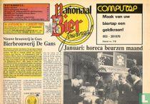 Nationaal Bier journaal 1