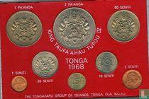 Tonga jaarset 1968