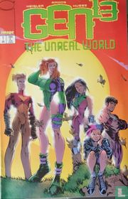 Gen 13 The Unreal World 1