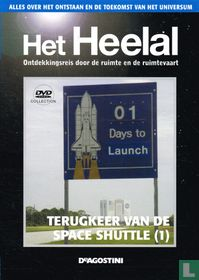 Terugkeer van de Space Shuttle (1)