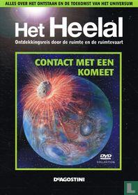 Contact met een komeet