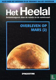 Overleven op Mars (2)