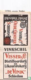 Visser & Co. Distileerderij en Likeurstokerij