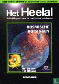 Kosmische botsingen & Meten van het Heelal