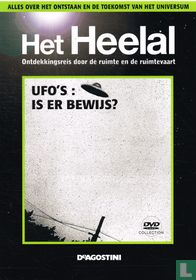 Ufo's: Is er bewijs?