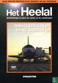 Terugkeer van de Space Shuttle (2)