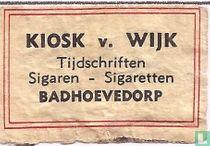 Kiosk v. Wijk