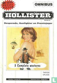 Hollister Best Seller Omnibus 48