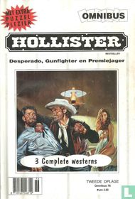 Hollister Best Seller Omnibus 76