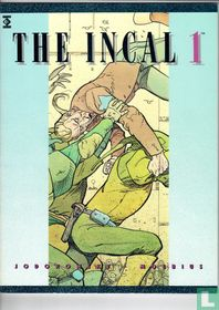 The Incal 1