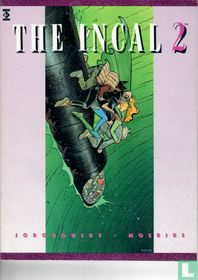 The Incal 2