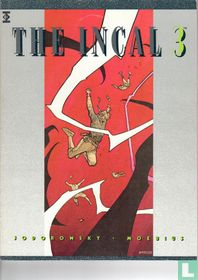 The Incal 3
