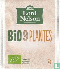 9 Plantes