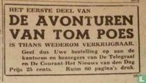 De avonturen van Tom Poes