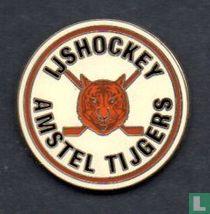 IJshockey Amsterdam : Amstel Tijgers