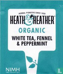 White Tea, Fennel & Peppermint