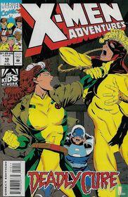 X-Men Adventures 10