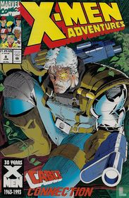 X-Men Adventures 8