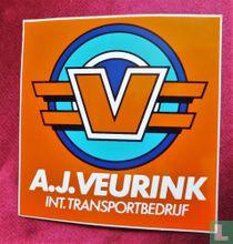 A.J. Veurink int. transportbedrijf