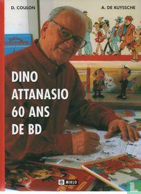 Dino Attanasio - 60 ans de BD