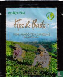 100% Darjeeling Black Tea