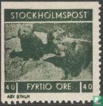 Stockholmspost