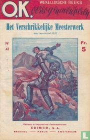 O.K. Oorlog en avonturen [BEL] 41