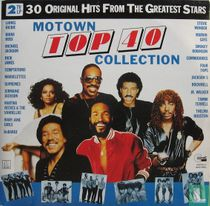 Motown Top 40 Collection - 30 Original Hits from the Greatest Stars