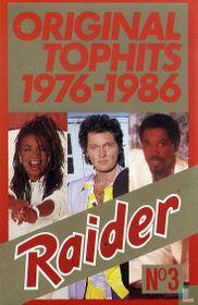 Original Tophits 1976-1986 #3