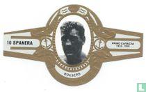 Primo Carnera 1933-1934