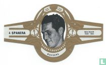 Max Baer 1934-1935