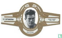 Gene Tunney 1926-1928