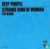 Strange Kind Of Woman