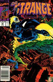 Doctor Strange: Sorcerer Supreme 28