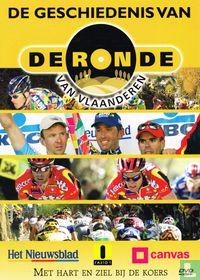 De geschiedenis van de Ronde van Vlaanderen