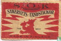 S.O.K. Paraffinerade