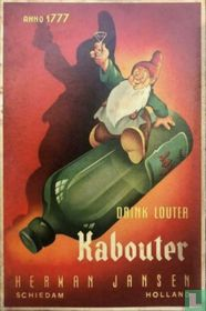 Reclame-display Louter Kabouter
