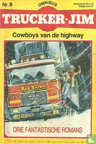 Trucker-Jim Omnibus 5