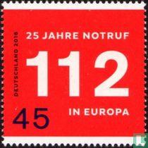 25 jaar noodoproep 112 kopen