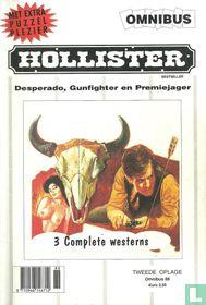 Hollister Best Seller Omnibus 88