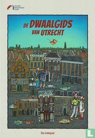 De dwaalgids van Utrecht
