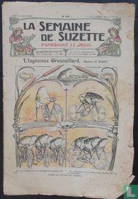 La Semaine de Suzette 33