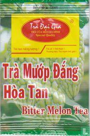 Bitter Lemon Tea