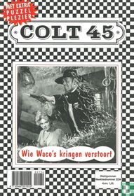 Colt 45 #2234